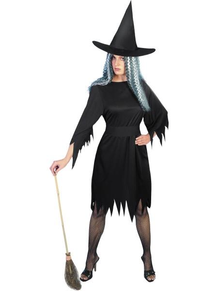 ac7456978 Kostým Strašidelné Čarodějnice - Halloween Kostýmy a Masky
