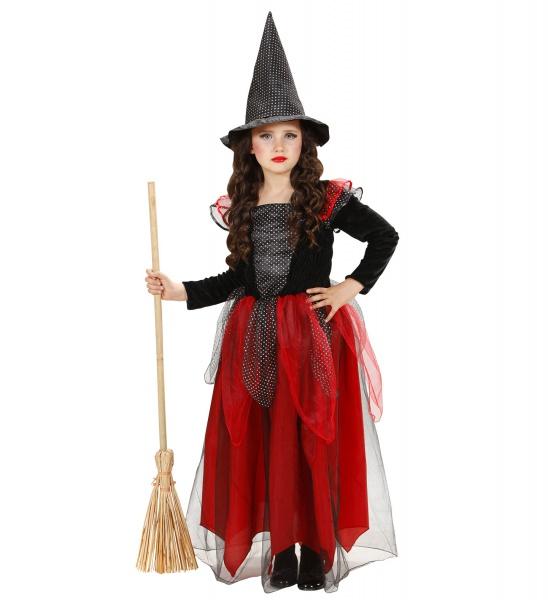 5a296e80f Malá Červená čarodějnice - Halloween Kostýmy a Masky